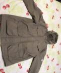 Мужская одежда немига, куртка осенне-весенняя бу