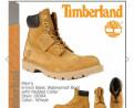 Зимние ботинки 46 размера мужские, оригинальные новые ботинки Timberland (model 18094