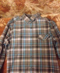 Рубашка Sprit, куртки зимние блэк стар, Светогорск
