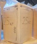 Стружка сухая, опилки для животных в тюках 25 кг
