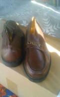 Ботинки кожаные, кроссовки adidas yeezy boost серые