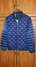 Пуховик Tommy Hilfiger, куртка утепленная мужская merrell elymais mens padded jacket, Каменногорск