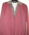 Кардиган Esprit+ блуза Cubus+джемпер Ostin, шуба из искусственного меха эко