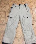 Одежда с эмблемой ссср, брюки горнолыжные очень тёплые