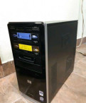Системный блок Intel Core Quad Q6600