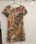 Платье женское Mexx, Zara, Mango, Peppe Jeans и пр, шуба из искусственного меха трапеция, Толмачево