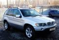 BMW X5, 2000, купить б/у ваз 2113