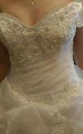 Платье свадебное, американские интернет магазины брендовой одежды, Луга