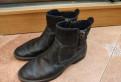 Сапоги из эва торви, ботинки демисезонные Tamaris 37