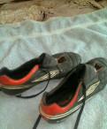 Бутсы, мужская обувь известных брендов