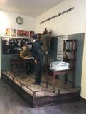 Музейные экспонаты, оформление ведомственных и тематических музеев