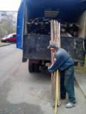 Вывоз мусора, Мурино