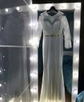 Платки винтажные гермес, белое платье