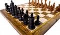 Шахматы большой выбор