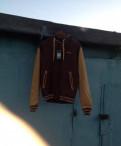 Персиковые наряды юбка в пол и топ, куртка Trailhead