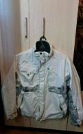 Зимняя куртка, костюм олдос сабина