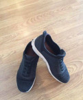 Зимняя мужская обувь купить в магазины, кеды geox
