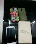Смартфон SAMSUNG Galaxy S4 mini две сим, Большая Ижора