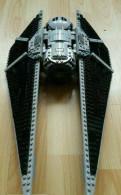 Конструктор lego Star Wars: Ударный истребитель си