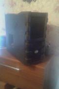 Большой корпус Cooler Master HAF 912 и блок 500W