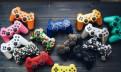Джойстики для Playstation 3 PS3 Dualshock 3