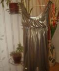 Фасоны длинных платьев с рукавом, красивые платья