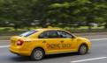 Водитель в Такси, Санкт-Петербург