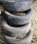 R15 hankook 185/65, летние шины на форд фокус 2 купить