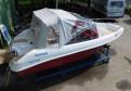 Продам б/у катер Vympel 5400 OPEN BowRider + мотор Yamaha F100FETL в Санкт-Петербурге