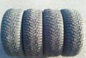 Купить шины для ауди ку5, комплект почти новых зимних шин 205/55/16 Sailun