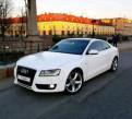 Audi A5, 2011, мобил 1 для форд фокус, Новое Девяткино