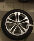 Колесо в сборе BMW X3 ориг. Continental 235/50 R18, колеса на бмв 116