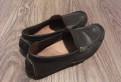 Мокасины polo ralph lauren оригинал, мужская обувь плато, Санкт-Петербург