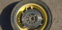 Мото диски Б\У, литые диски r14 приора