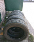 Резина на газ 3307 цена бу, продам шины michelin 205/60/16
