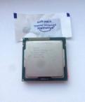 Процессор G530 и G3900, Каменка