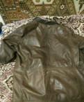 Кожаная куртка Pierre Cardin оригинал, рубашки в клетку мужские оптом