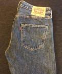 Мужские кофты из шерсти, джинсы Levi's 501