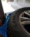 Зимние Шины 265/60 R18 Goodyear, шины на приору баргузин, Рябово