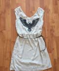 Купить одежду для рыбалки в интернет магазине, платье Mango, Бегуницы