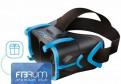Шлем виртуальной реальности Fibrum, Советский