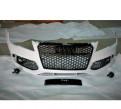 Бампер RS7 audi А7, митсубиси паджеро спорт прокладка акпп