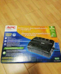 Ибп APC by Schneider Electric Back-UPS BE550G-RS