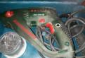 Перфаратор Bosch(pbn 2000re) кейс