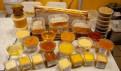 Мёд натуральный с пасек из разных регионов РФ