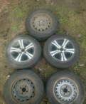 Шины для нивы 2121 contyre, диск и шина