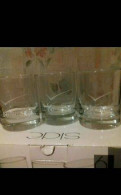 Набор бокалов (новый)