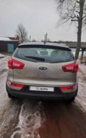 KIA Sportage, 2012, продажа бмв х6 в россии дизель