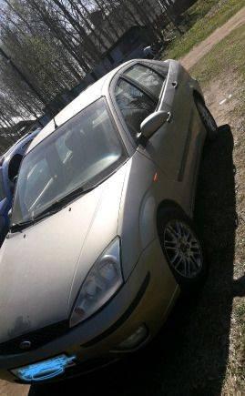 Купить лексус rx350 с пробегом, ford Focus, 2003