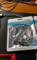 Магнитный micro usb кабель 1м
